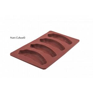 Moule escalope / poisson / omelette