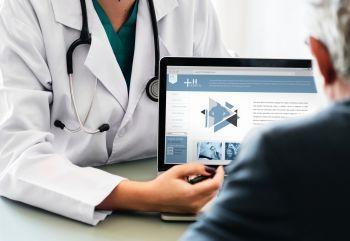 #1.2.1FP - Projet médical complet