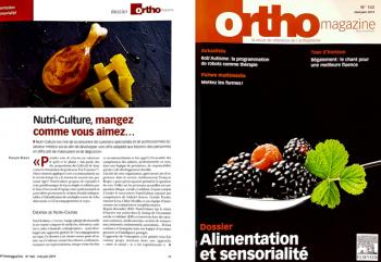Ortho Magazine Mai-Juin 2019