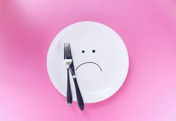 Causes possibles de refus alimentaire
