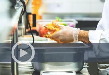 Techniques culinaires de professionnels