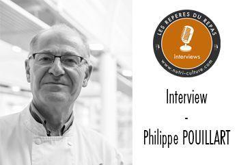 Le goût : interview de Philippe POUILLART - Enseignant Chercheur à UniLaSalle