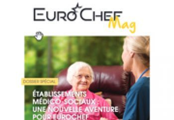 EUROCHEF - Le MAG