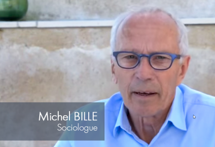Interview de Michel BILLE