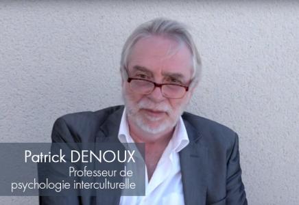 Interview de Patrick DENOUX