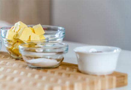 03 - Beurre façon beurre blanc