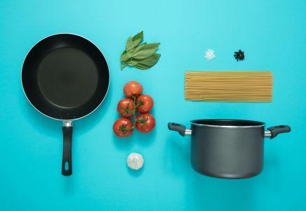 Cuisine française : préparations de base