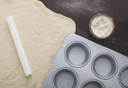 Pâtisserie : préparations de base