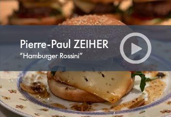 Hamburger Rossini